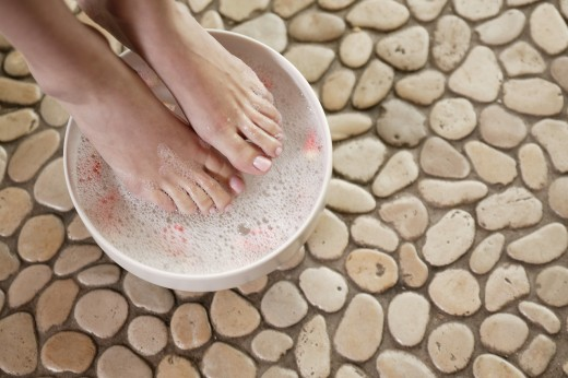 Taking care of your feet consistently and well can prevent and undo damage and pain!