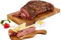 Crock Pot Corned Beef Brisket