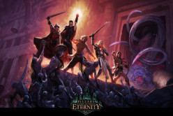 Pillars of Eternity Walkthrough