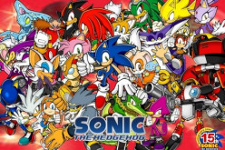 Which Sonic The Hedgehog Character Are You? (Part 2)
