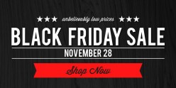 Black Friday, Cyber Monday: Oh, American Thanksgiving