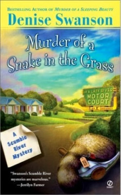 Murder of a Snake in the Grass.