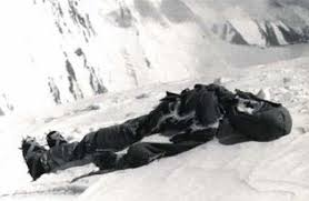 Some have died from the climb up Everest