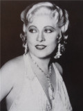 When I'm Bad, I'm Better: Mae West