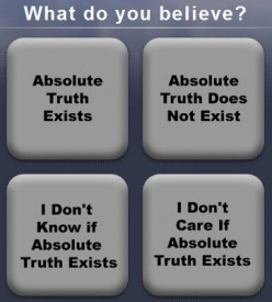 Arguments for God - Logic and Morality