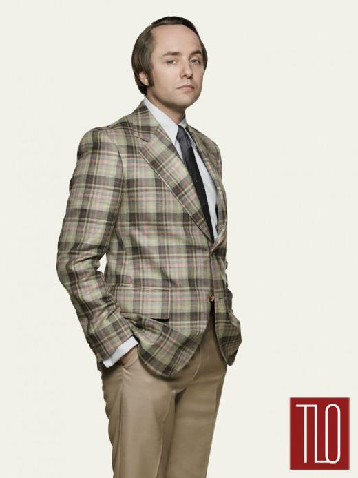Vincent Kartheiser as Pete Campbell