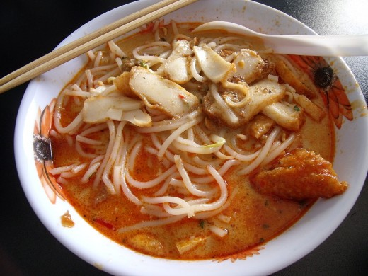 The heart and soul of a good laksa is an aromatic paste home made using these fabulous recipes