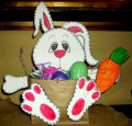 All Easter Crafts Ideas