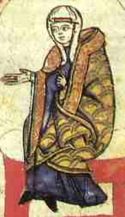 No Prince Her Equal: Matilda of Tuscany