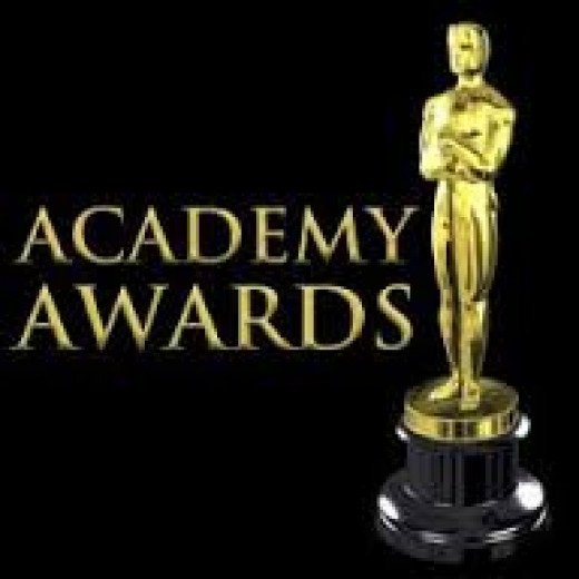It's called The Oscars, but goes by the name, Academy Awards.