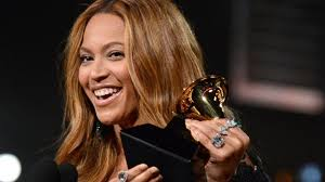 The lovely Beyoncé is always a winner of some award