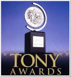 The Tony's