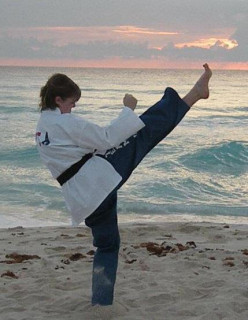 What questions do you have about Self Defense?