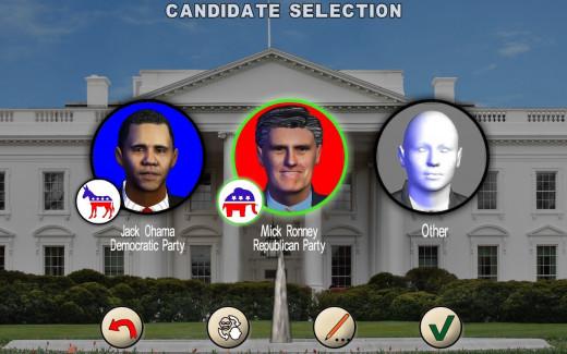 Candidate Clones