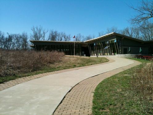 Nature Center (2015)