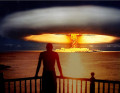 Short Story: The Day of the Nuclear Attack