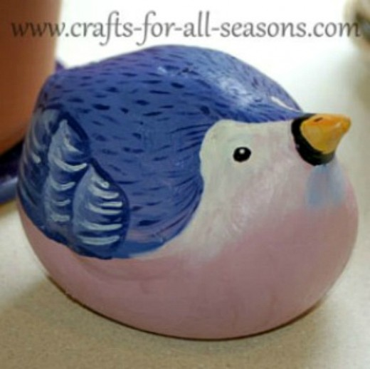 plaster-plaster of paris-crafts ideas