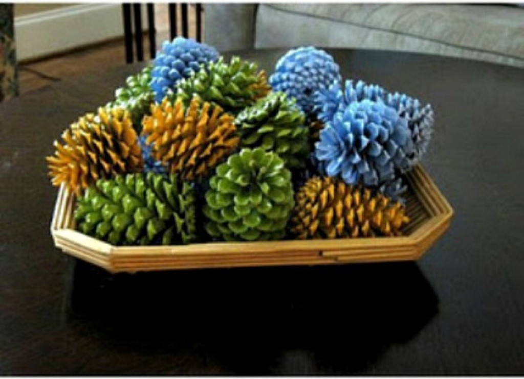 36 remarkable pinecone crafts hubpages