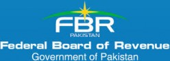 How to Get Registered for Income/Sales Tax with Federal Board of Revenue using E-FBR? - Sales Tax & NTN