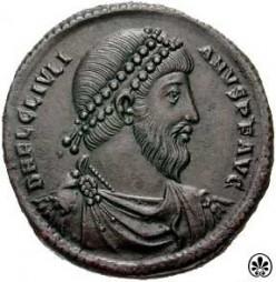 Roman Emperor - Julian