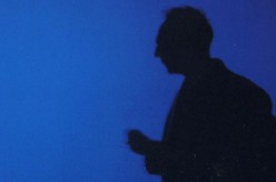 An  Examination  of  Derek  Jarman's  Blue     by Rebecca Sedehi