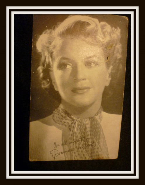 Movie Card of Rosemary DeCamp