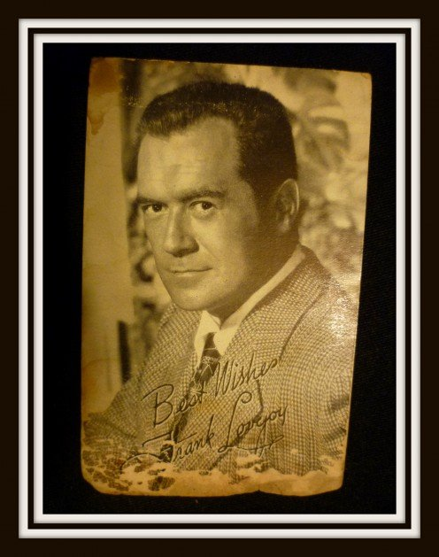 Movie Card of Frank Lovejoy