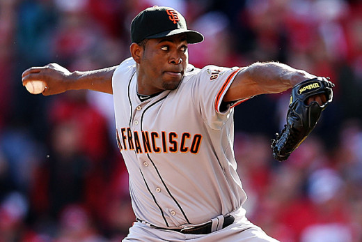 Will Santiago Casilla be able to convert every ninth inning lead into a Giants' win this season?