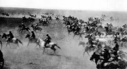 History and the Oklahoma Land Rush