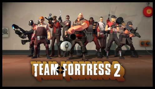 TF2 is a great game that promotes teamwork, fast reflexes and tactics
