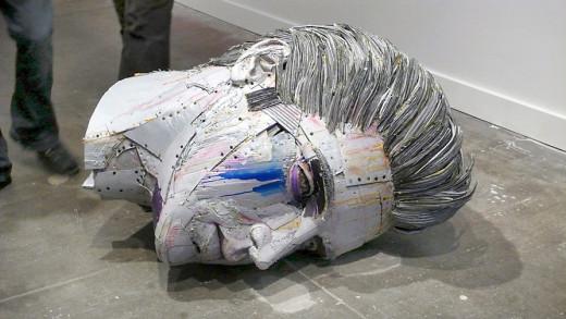 """""""Elvis"""" by Scott Fife 2009"""