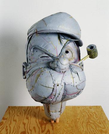 """Popeye"" by Scott Fife 2005"