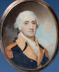 George Washington: The Below-Average, Retreating, Victorious General