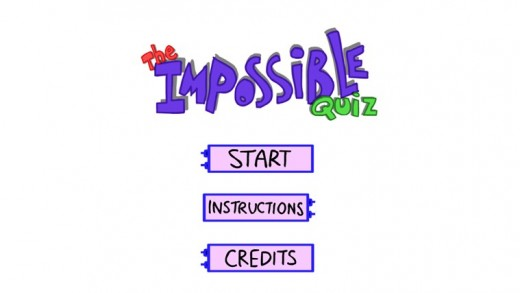 the impossible quiz answers part 1 questions 1 30 levelskip