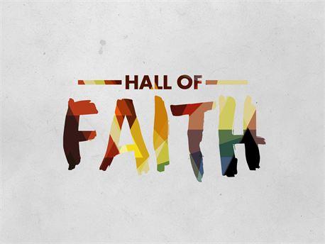 Hall of Faith