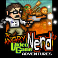 Video Game Review: Angry Video Game Nerd Adventures