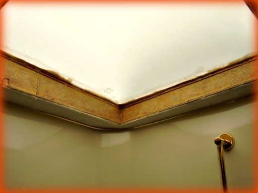 Skylights are prime areas for leaks that can cause serious damage to RVs.