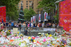 Sydney Siege - the Hostages and Baby Katrina.