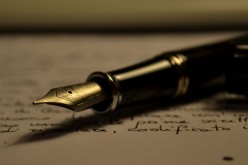 7 Inspirational Quotes On Writing That I Find Inspiring