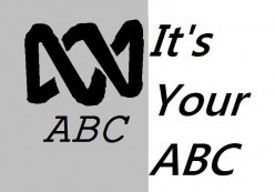The ABC in terms of television and radio continues to spread the belief in political correctness.