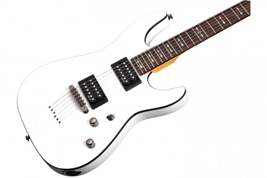 The best metal guitar under $300 may be the Schecter Omen 6.