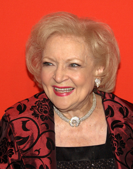 "Even though Bea Arthur never liked her ""Golden Girls"" co-star Betty White, White was adored by millions of fans around the world."