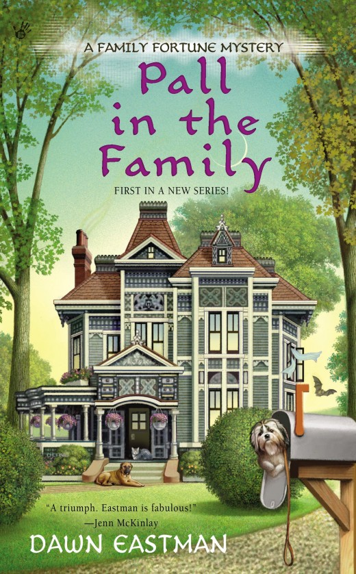 Spend a week with the Fortune family in their first story. You'll be glad you did