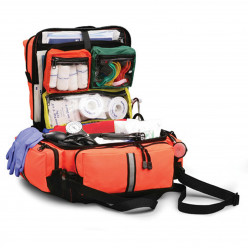 Basic EMS & First Aid Kit