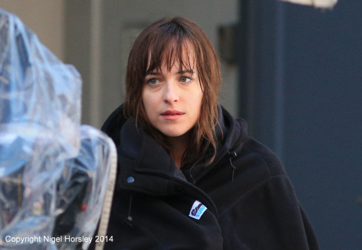 "Dakota Johnson found spending time with her ""50 Shades of Grey"" co-star Jamie Dornan extremely unpleasant, both on and off set."