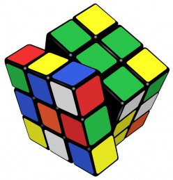 Does solving a Rubik's Cube in record time make you a genius?