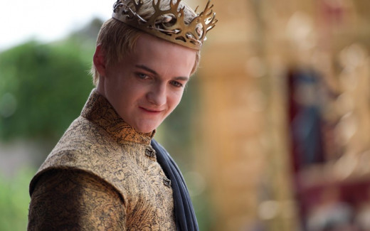 No one could be more wicked than King Joffrey Baratheon, and after his death, audiences all over the globe was happy about it. It only proves how effective he is as a villain.