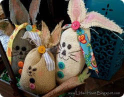 Best Bunny Crafts Ideas