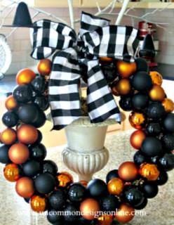Best Halloween Wreaths to Make