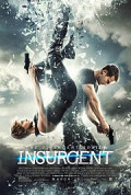 Flight And Fight With Erudite In The Divergent Series: Insurgent